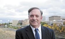 Washington Senate votes to end the death penalty; Spokane County's prosecutor believes voters should decide