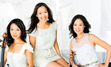 """Classical crossover"" is no different from fusion cuisine, says cellist Maria Ahn"