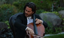 Northwest Bach Festival opening concert Tuesday