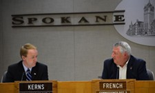 Spokane County Commission likely to expand