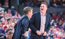 Zags assistant coach Tommy Lloyd is a big reason the team's recruiting has gone global