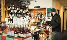 Best Wine Shop: Vino!