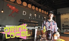 BEST OF 2018 | Drink Local