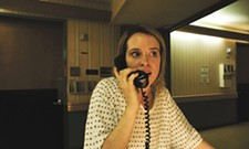 Steven Soderbergh's iPhone-shot thriller <i>Unsane</i> is a jittery, disturbing psychological study