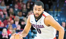 The Zags find their path in this year's March Madness easier than in the past
