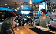 A mainstay of the east Spokane neighborhood has been reborn as the Logan Tavern