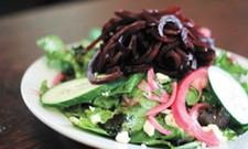 Locally focused Elliotts, an Urban Kitchen sources ingredients from its north Spokane neighbors