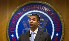 Senate Democrats win vote on net neutrality, a centerpiece of 2018 strategy