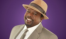 """Win 4 tickets to see Cedric """"The Entertainer"""" and Friends!"""