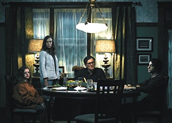 Film festival horror favorite <i>Hereditary</i> delivers mixed results