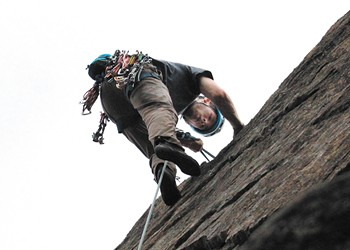 Climbing is hot right now, and the sport is easier than ever for newbies to join