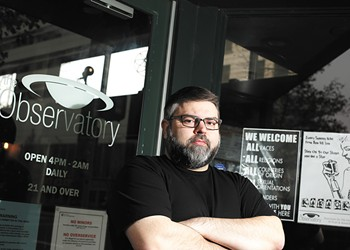 How Spokane's downtown bar scene is reacting to a local chapter of Proud Boys