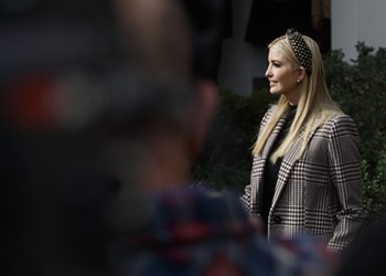 Ivanka Trump says her private email use has 'no equivalency' with Hillary Clinton's
