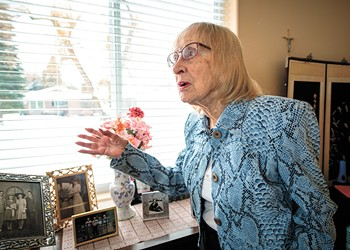 At 103, she's had to fight to get her long-term care insurance to pay out. She's not alone