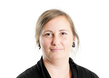 Insider Insight: Megan White