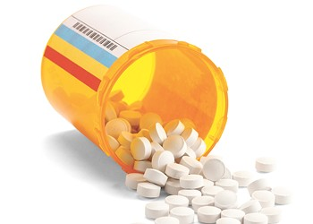For patients with chronic pain, opioids may not work at all, researchers find