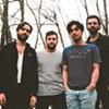 Folk-rock quartet Motel Radio puts lyrics and vocal harmonies first