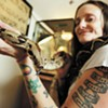 Reptile Domicile is an at-home rescue in Spokane hoping to soon become a full-blown nonprofit