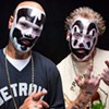 Stock up on your Faygo: Insane Clown Posse plays Spokane Aug. 14