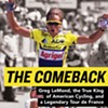 Author Daniel de Visé visits Spokane to promote new book on cyclist Greg LeMond