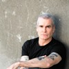 Henry Rollins' photography is just another way the punk provocateur challenges the world — and himself