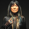 Poetic, political and indebted to her Native American ancestry, Buffy Sainte-Marie is a powerful voice in the folk music pantheon