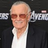 Stan Lee, superhero of Marvel Comics, dies at 95
