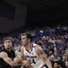 Gonzaga guards Kispert and Norvell deliver on a 'tall' order in the absence of Killian Tillie