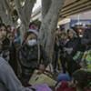 Federal judge blocks Trump's proclamation targeting some asylum-seekers