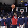 Standout point guard Josh Perkins has become among the Zags best