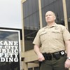 Are sheriffs who oppose I-1639 'grandstanding'? Mostly, but there is some bite to their bark
