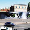 Best Mural: 'Eyes on Maple'