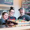 North Idaho's Best Donuts: Gross Donuts