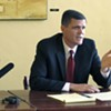 State Democrats want indicted auditor Troy Kelley out