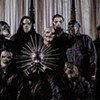 Slipknot to tear up Spokane Arena Oct. 20