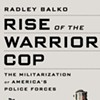 "Police militarization critic counters Sheriff Ozzie's ""Myth of Police Militarization"" arguments"