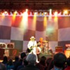 CONCERT REVIEW: Cheap Trick delivers classic rock with some edge at county fair