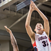 Gonzaga's Kyle Witjer is CBS's preseason player of the year