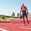 EWU's Cooper Kupp continues quest for immortality against Cal Poly Mustangs