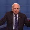 Larry David plays Bernie Sanders on <i>SNL</i>, and it was perfect