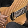 Classical Guitar Hour