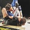 Spokane UFC fighter Julianna Peña booked into jail after weekend bar fight