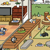 CAT FRIDAY: The mobile game <i>Neko Atsume</i> is making us lose our minds