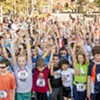 "6,000 students to get ""Fit for Bloomsday...Fit for Life"""