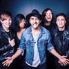 Light Up the Sky's dreams come true with national tour and record release