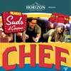 Suds and Cinema: Chef