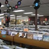 The Long Ear is moving its CdA record store
