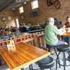Happy Hour of the Week: The Lantern Taphouse has a welcoming atmosphere