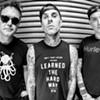 Blink-182 headed to Spokane in September
