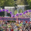 Bloomsday results book out Tuesday; plus, plan for runners who didn't get a shirt